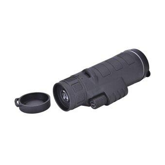 Super High Power 40x60 Portable Hd Optics Bak4 Night VisionMonocular Telescope - intl - 3