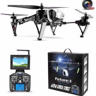 Syma Drone Syma New โดรนติดกล้องความละเอียดสูง รุ่น มีจอดูภาพ(พร้อมระบบถ่ายทอดสดแบบ Realtime) ของแท้