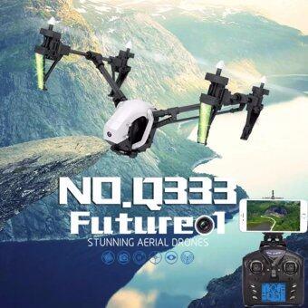 Syma New Drone โดรนติดกล้องความละเอียดสูง รุ่น มี WIFIบังคับและดูผ่านมือถือได้(พร้อมระบบถ่ายทอดสดแบบ Realtime)