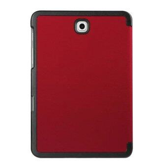 Tablet Case for Samsung Galaxy Tab S2 8.0 (Red)