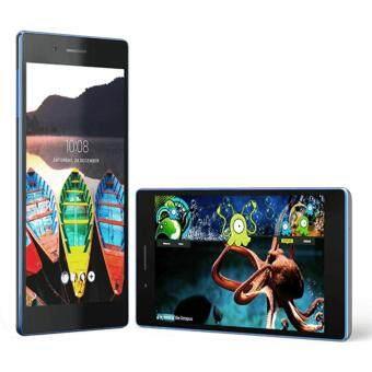 Tablet Lenovo Tab3 730X 7 (2GB/16GB) Black โทรได้ แถมเคส,ฟิล์มLenovo