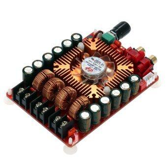 TDA7498E 2 x160วัตต์สเตอริโอสองแชนแนลออดิโอดิจิตอลรองรับขยายพลังงานสูงคณะ BTLโหมดเดียว 220วัตต์ (image 0)