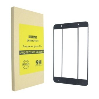 Tempered Glass Screen Protector [2 PACK] for Xiaomi redmi 4xSeatreasure Anti -Explosion Tempered