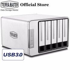 direct attached storage