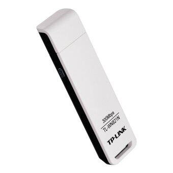 Harga TP-Link 300Mbps Wireless N USB Adapter รุ่น TL-WN821N
