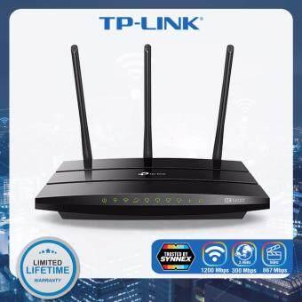 TP-LINK Archer C1200 AC1200 Wireless Dual Band Gigabit Router