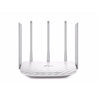 TP-Link Archer C60, AC1350 Wireless Dual Band Router