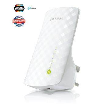 TP-LINK RE200 AC750 Dual