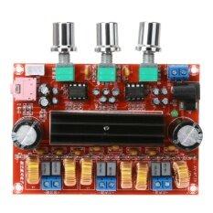 TPA3116D2 50Wx2 +100W 2.1 Channel Digital Subwoofer Power Amplifier Board - intl