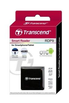 Transcend Card Reader OTG RDP9 (image 0)