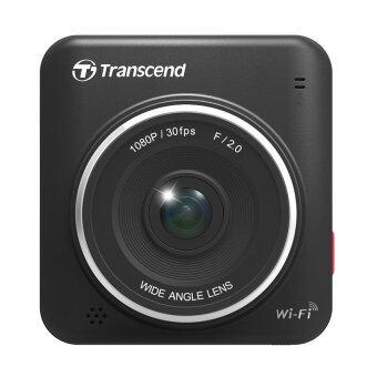 Transcend กล้องติดรถยนต์ DrivePro 200 WiFi Full HD 1080P (Black) ฟรี ขายึดแกนกระจกมองหลัง (สินค้ารับประกันศูนย์) (image 2)