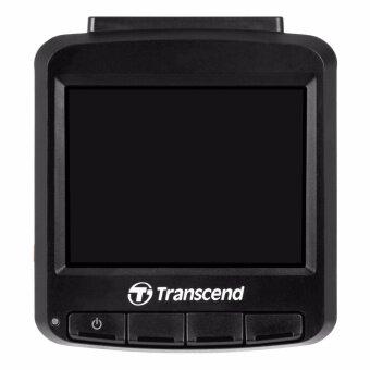 กล้องติดรถยนต์ Transcend DrivePro130 พร้อมขายึดแบบสูญญากาศ