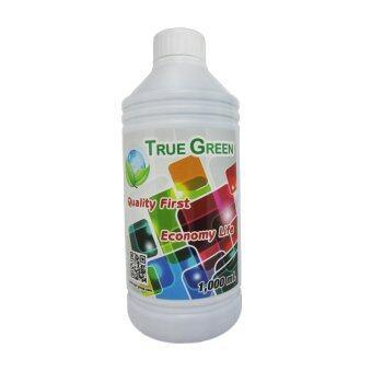 2561 True Green หมึกเติม Epson inkjet Refill ขนาด 1000 ml-Black