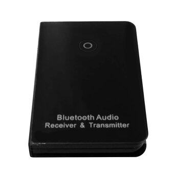 TS-BT35FA02 2-in-1 Portable Wireless Bluetooth 4.0 Stereo Audio\nMusic Transmitter and Receiver Adapter with 3.5mm Stereo Output for\nSpeakers Headphone TV PC MP3 MP4 Car Stereo - Intl