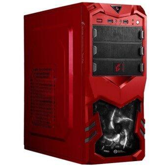 ซื้อ/ขาย Tsunami COMPUTER CASE Arthur (Red)