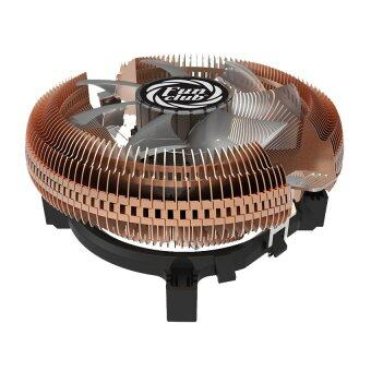 Tsunami CPU COOLER Super Storm Series S-9025L