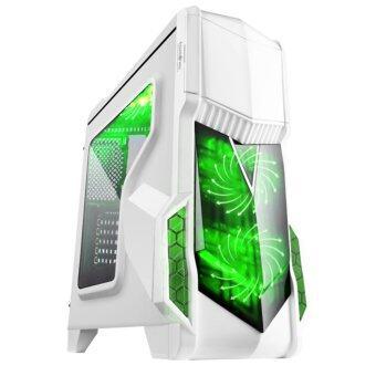 Tsunami Pro Hero K1 Series USB 3.0 Gaming Case (with 15 PCS LED 12 CM Fan X 4) WGN