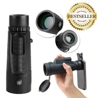 twilight กล้องส่องทางไกล สำหรับมือถือทุกรุ่น 35X50 กล้องส่องทางไกลตาเดียว