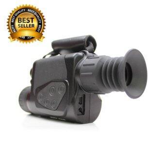 twilight กล้องส่องทางไกลตาเดียว อินฟาเรด Night Vision ZIYOUHU 6X32
