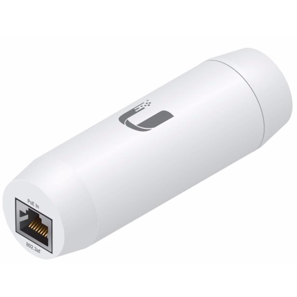 สุดยอดสินค้า!! UBIQUITI INS-3AF-I-G INSTANT 802.3AF INDOOR GIGABIT POE CONVERTER  shipping by kerry