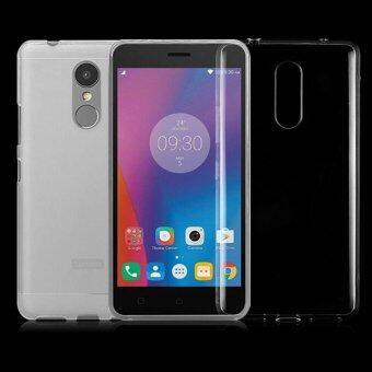 ขั้นตอนการสั่งซื้อ Ultra Slim TPU Gel Transparent Protective Case Cover Skins ForLenovo K6 Note - intl