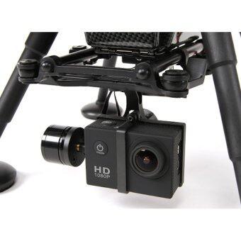Uniโดรนบังคับ โดรนติดกล้องGPS Drone XK X380พร้อมกล้องFull HD +จอFPV5.8Ghz + Gimbal