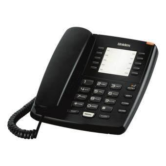 UNIDEN AS7201 โทรศัพท์ตั้งโต๊ะ: ซื้อขาย โทรศัพท์บ้าน ออนไลน์ในราคาที่ถูกกว่า