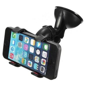 Universal 360 Rotation Suction Cup Car Mount Holder for iPhone 5/5S/6/6S/SAMSUNG Phone
