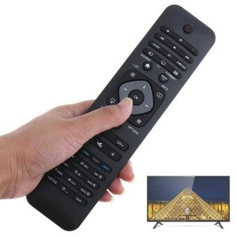 Universal TV Remote Control with Long Transmission Distance