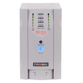 UPS Syndome SZ-1001 PRO 1000VA 800W