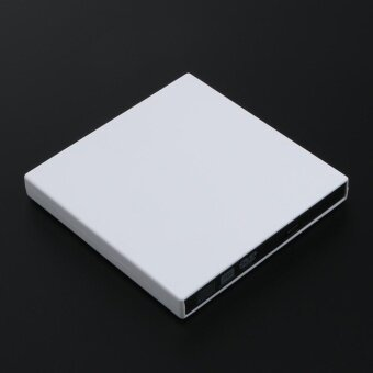 USB 2.0 External CD-RW/DVD-RW