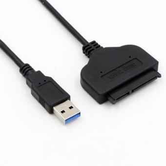 USB 3.0 to 2.5 SATA III Hard Drive Adapter Hard Drive Cable--SATAIII to USB 3.0 Converter for SSD/HDD - Hard Drive AdapterHardDrive Cable - intl