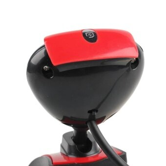 USB 5.0 กล้องเว็บแคมล้านพิกเซลจทเว็บเบราว์เซอร์มีไมค์สำหรับคอมพิวเตอร์โน้ตบุ๊ค