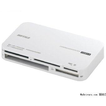การ์ดรีดเดอร์ USB R/W All in1 USB 3.0 รุ่น LX659 (สีขาว)