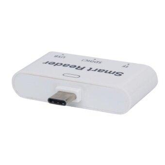 USB Type-C OTG Smart