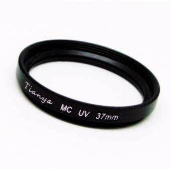 ฟิลเตอร์ UV Multicoated 37mm TiANYA Filter ฟิลเตอร์ Panasonic LumixGF9 GF8 GF7