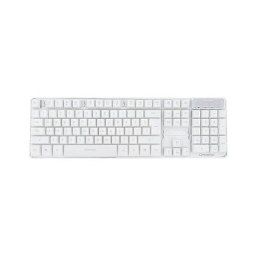 V - 300 1.5M Cable Usb Wired Gaming Keyboard With Three ...