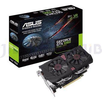 อยากขาย VGA ASUS GTX1060-A6G-9GBPS 3-Y