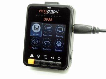 Vicovation กล้องติดรถยนต์ Vicovation OPIA2 - 3