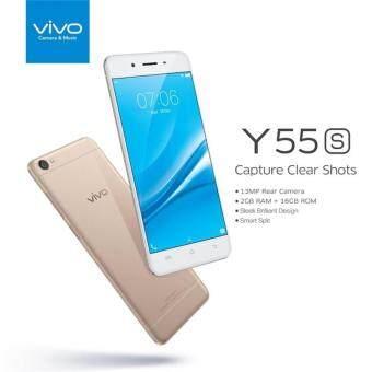 Vivo Y55s 16GB ประกันศูนย์ 1 ปี ฟรี!! เคส + ฟิล์ม
