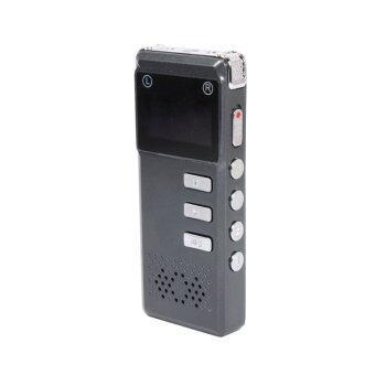 Voice Digital Recorder SK-818 8GB (Grey)
