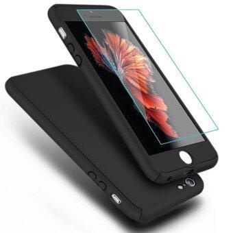 VORSON 360 Degree Protection เคสประกบ ของแท้ สีดำ สำหรับiPhone5/5S/SE (Black)
