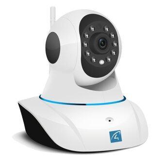 รีวิว Vstarcam กล้องวงจร ปิด IP Camera รุ่น C7825wip 1.0 Mp and IR Cut WIP HD ONVIF – White
