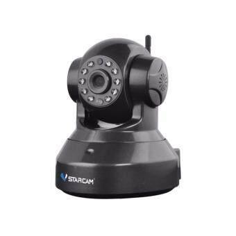 Vstarcam กล้องวงจร ปิด IP Camera รุ่น C7837wip รองรับ64G 1.3 Mp and IR Cut WIP HD ONVIF(Black) (image 4)