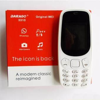 ราคา มือถือ w3310i จอสี ทนเหมือน nokia 3310 ใส่ได้ทุกซิม