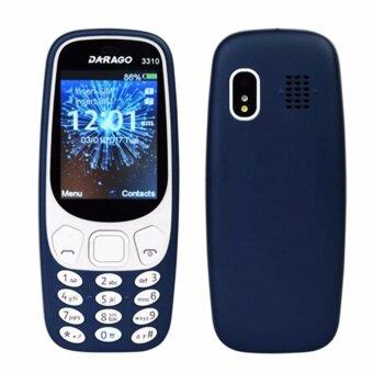 มือถือ w3310i จอสี ทนเหมือน nokia 3310 ใส่ได้ทุกซิม