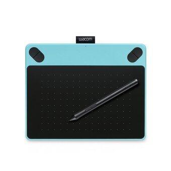 ประกาศขาย Wacom Intuos Draw Pen Small รุ่น CTL-490/B0-C (Mint Blue)