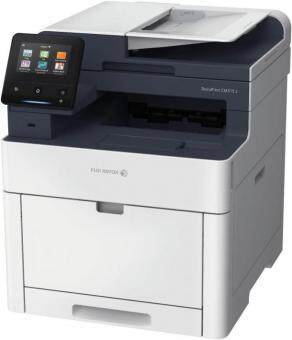 Warranty 3 years Fuji Xerox multifunction color printer รุ่นDocuprint CM315z wireless