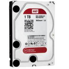 WESTERN HDD Internal 1.0 TB 7200RPM WD10EFRX(RED) -3 YEARS (BY SYNNEX
