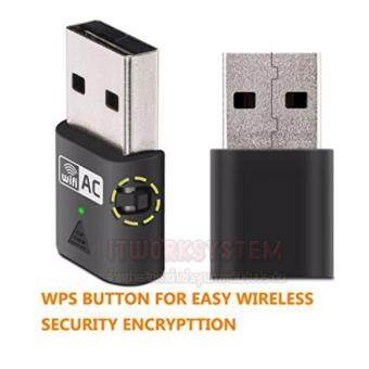 Wifi Ac 600 Mbps